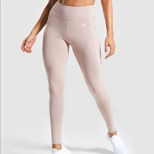Dreamy 2.0 legging -taupe